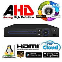 PSV AHD DVR HD-08L (8-ми канальный видеорегистратор PSV AHD)