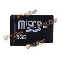 8Гб Micro-SD карты TF карты для Apple аксессуары для сотовых телефонов