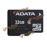 ADATA 32Гб TF карт Micro-SD карты карты памяти для Apple аксессуары