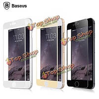 Baseus 0.3мм 2.5D 9h против разрывного закаленное стекло экрана защита для Apple iPhone 6 6s 4.7-дюйма