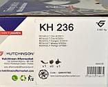 Комплект натяжитель + ремень ГРМ на Renault Kangoo 2001->2008  1.2i 16V  — Hutchinson - HH KH 236, фото 3