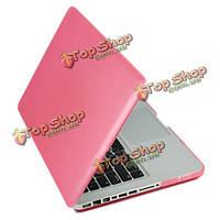Матовый матовый корпус с покрытием обложка для MacBook 13 13.3 дюйма