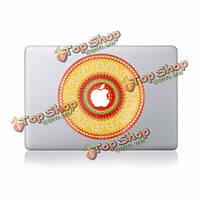 Lovely цветок этикету винил наклейка ноутбук кожи стикер переводная картинка для Apple Macbook 11-дюймов 12-дюймов 13-дюймов 15-дюймов 17
