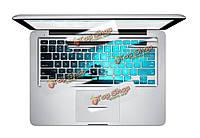 PAG дерево под звёздным небом MacBook клавиатура съемным пузырь бесплатно знак для 15--дюймов MacBook PRO 13