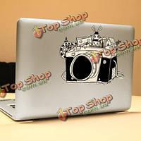 PAG камера декоративные ноутбука Наклейка съемный пузырь бесплатно самоклеящиеся наклейки частичное цвет кожи