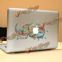 PAG Beatles декоративные ноутбука Наклейка съемный пузырь бесплатно самоклеящиеся наклейки частичное цвет кожи