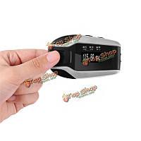 Умный палец здоровье измерение кровяного давления монитор сердечного ритма фитнес-трекер для iPhone
