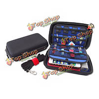 Guanhe электронных аксессуаров сумка для хранения телефон банка мощности жесткого диска зарядных кабелей