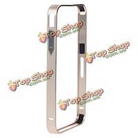 Алюминиевый металлический бампер для iPhone4 4S Apple