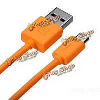 Original 100см чехол USB кабель кабель для зарядки Micro-USB хост