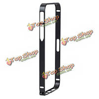 Ultra тонкий металлический алюминий бампер рама крышка чехол для iPhone5 5s