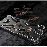 Original симон мощный ударопрочный алюминиевая крышка винт кейс Ironman металл для iPhone 6 6s 4.7-дюймов