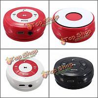 Bluetooth  беспроводной музыкальный приемник партнера зарядное устройство динамик громкой связи