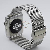 42мм металла разъем ремешок ремешок для часов Apple