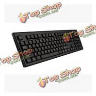 A4Tech wk-100 USB провод водонепроницаемый филе колпачка клавиатуры