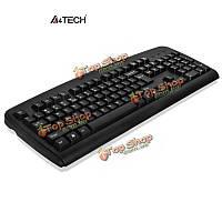 Водонепроницаемый клавиатура A4Tech kb-8 USB провод
