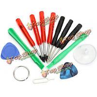 13в1  набор инструментов Набор отверток для ремонта мобильного телефона