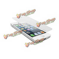 Антибликовая царапинам экран защита гвардии чехол для iPhone 5 5С 5s