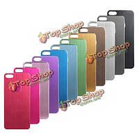 Чисто цвет задняя и передняя защитная пленка для iPhone5