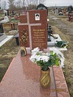 Пам'ятник одинарний po-89 po-94