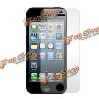 Прозрачный стиль ясный экран Защитная пленка для охраны iPhone SE 5 5s 5c