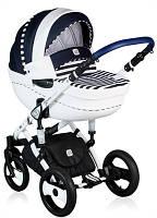 Универсальная коляска 2 в 1 Dada Paradiso Group STARS