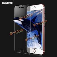 ReMax анти-сломаны 3D сенсорный закаленное стекло защита защитная пленка экрана для iPhone 6 6s 4.7-дюйма