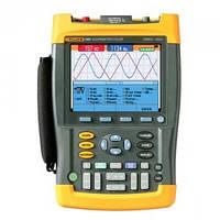Осциллограф-мультиметр ScopeMeter® Fluke 215C