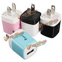 5V 1A переносной USB зарядное устройство универсальное зарядное устройство адаптер FAST для iPhone мобильного телефона