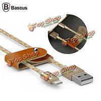 Baseus фги освещения на USB-кабель для зарядки iPhone