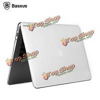 Baseus 1мм небо Прозрачный защитный чехол сумка для Apple MacBook Air 13-дюйма
