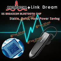 Bluetooth гарнитура наушник Link Dream LC-B41 Оригинал