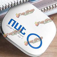 Nut 2 Интеллектуальное Bluetooth  анти-потеря устройство для iPhone и Андроид  смартфонов