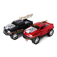 Мини-грузовик автомобиль модель Bluetooth динамик громкой связи FM голосовые подсказки мутил-функция громкой связи