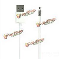 Шафл 3 Gen с USB кабель для зарядки данных кабель для iPod