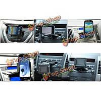 Тире автомобильный CD слот держатель док-станция для iPod iPhone смартфон