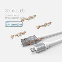 NillKin передача данных дворянские кабель для зарядки 8-контактный с MFI сертификации для iPhone iPad iPod