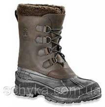 Ботинки зимние ALBORG KAMIK  LADY(-50°) WK0011GAU Размер - 36,37,38.