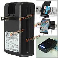 USB Desktop батареи док станция зарядное устройство дома