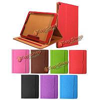 Slim Flip смарт-файл карта карман крышка случая кожи стенд для iPad PRO 12.9-дюймов