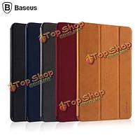 Baseus Грейс смарт случае стенд кожаный чехол для iPad mini-1 2 3