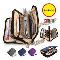 BUBM дважды двухслойная кейс для хранения одежды рукав для iPad mini