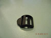 Перетяжка 25 мм пластмассовая выпуклая (500 штук)