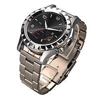 Т2 mtk6260 водонепроницаемый нано-стекло экрана ударопрочный смарт-часы круглые