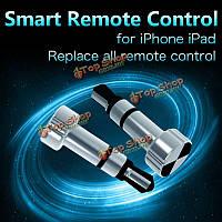 Пылезащитный штекер Портативный инфракрасный пульт дистанционного управления для iPhone 6s Plus 6s