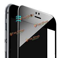 Плюс 5.5'' 3D кривая поверхность крышки полный экран Ударопрочное защитная пленка iPhone 6/6S для яблока