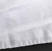 Равномерная ткань - белая (Украина)