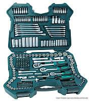 Профессиональный Набор инструментов Mannesmann 215