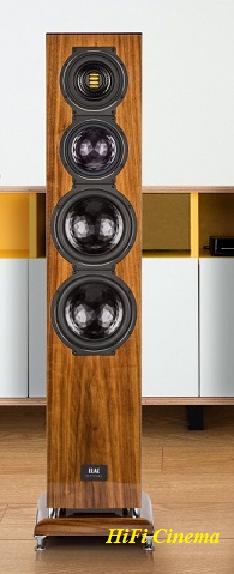 ELAC 500 SERIES FS 509 VX-JET акустическая система