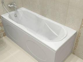 Акриловая ванна Koller Pool Delfi 1500х700х410